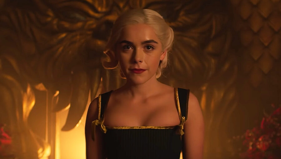 Sabrina cancelled