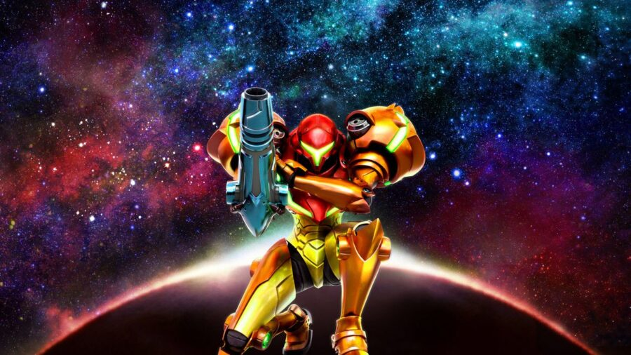 Metroid movie