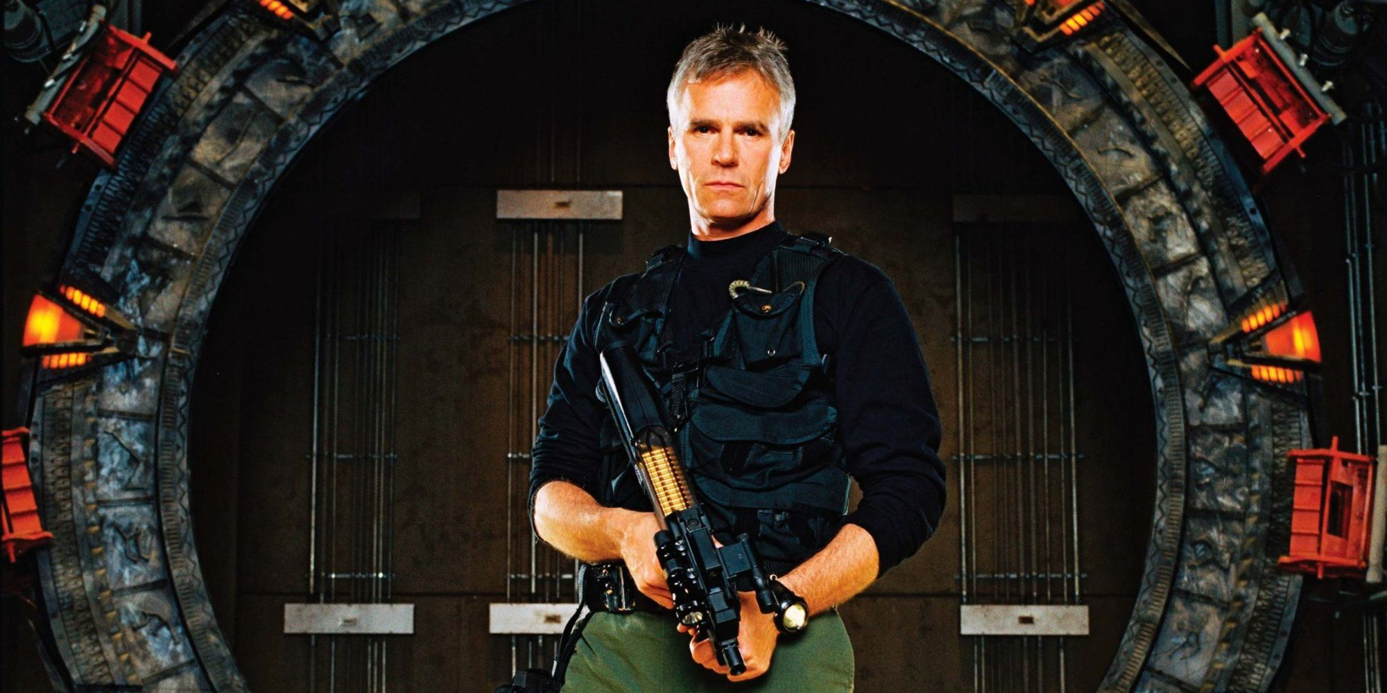 Richard Dean Anderson: Why You Haven't Seen Him Since 2013