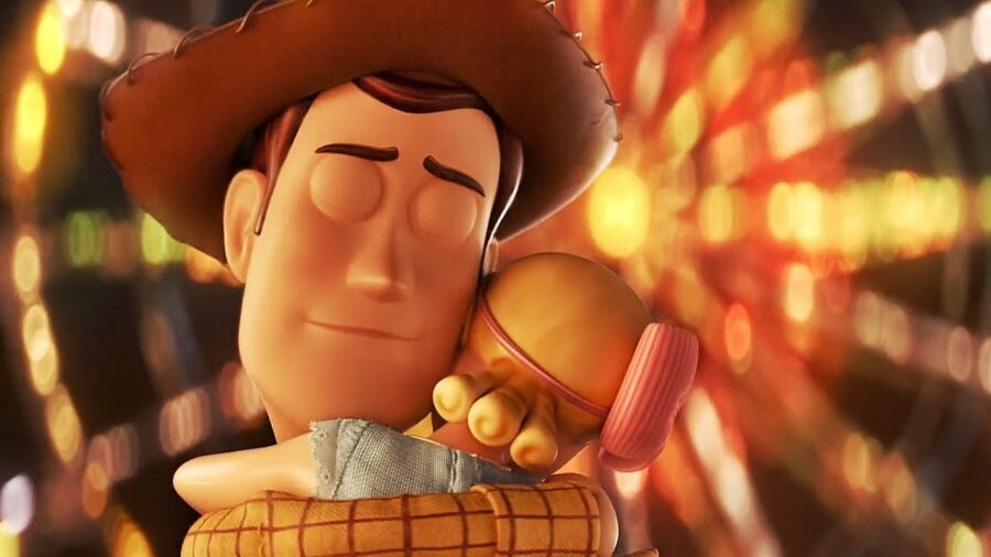 Toy Story 5