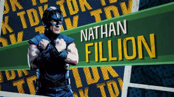 nathan fillion suicide squad