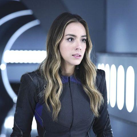 Superhero Shows: Stargirl Star Reveals A Series Of Wardrobe Malfunctions