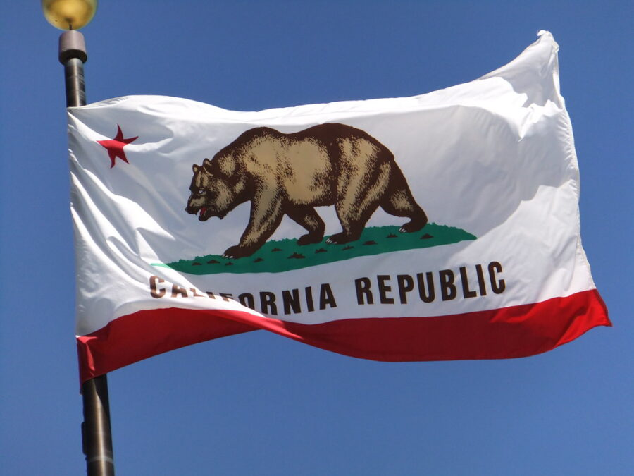 California Wealth Tax