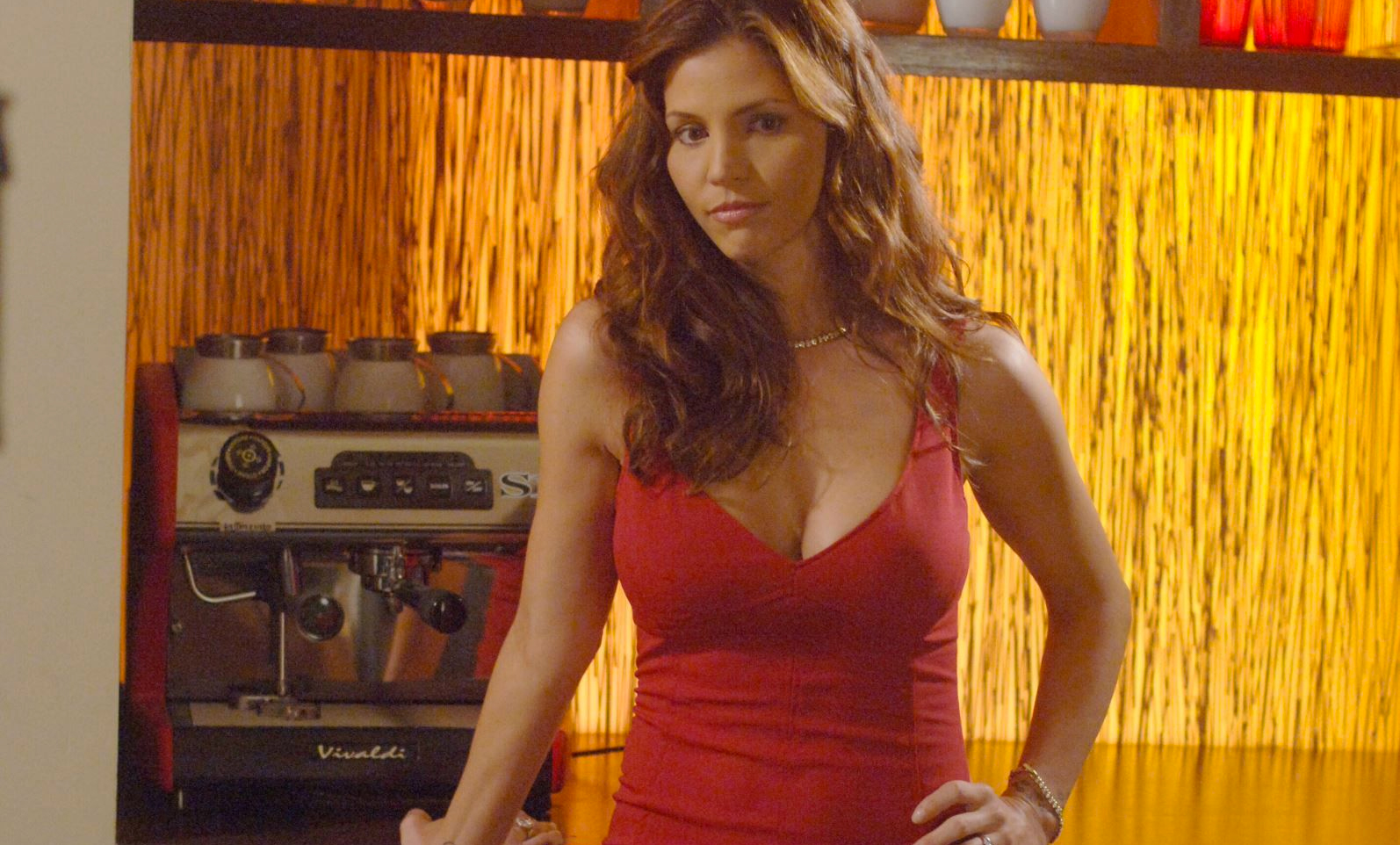 Charisma Carpenter: How The Buffy Star Survived A Serial Rapist