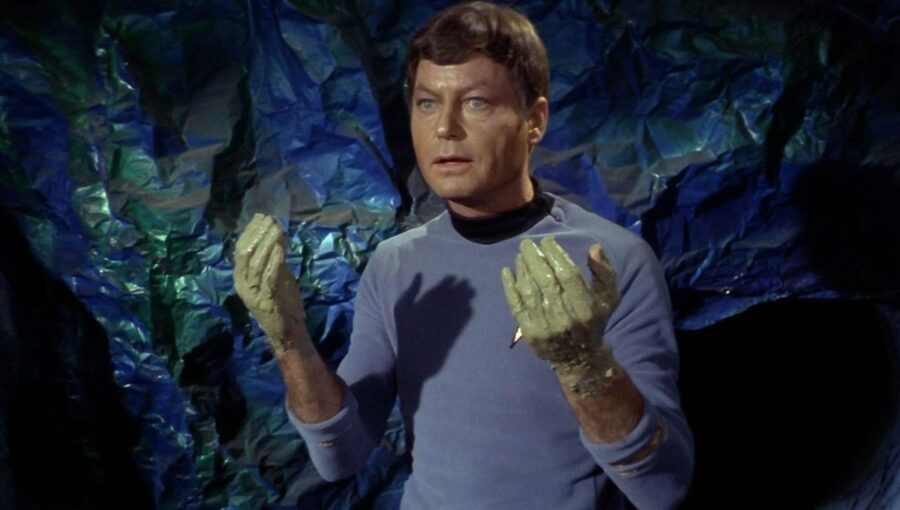 Noah Hawley's Star Trek Movie