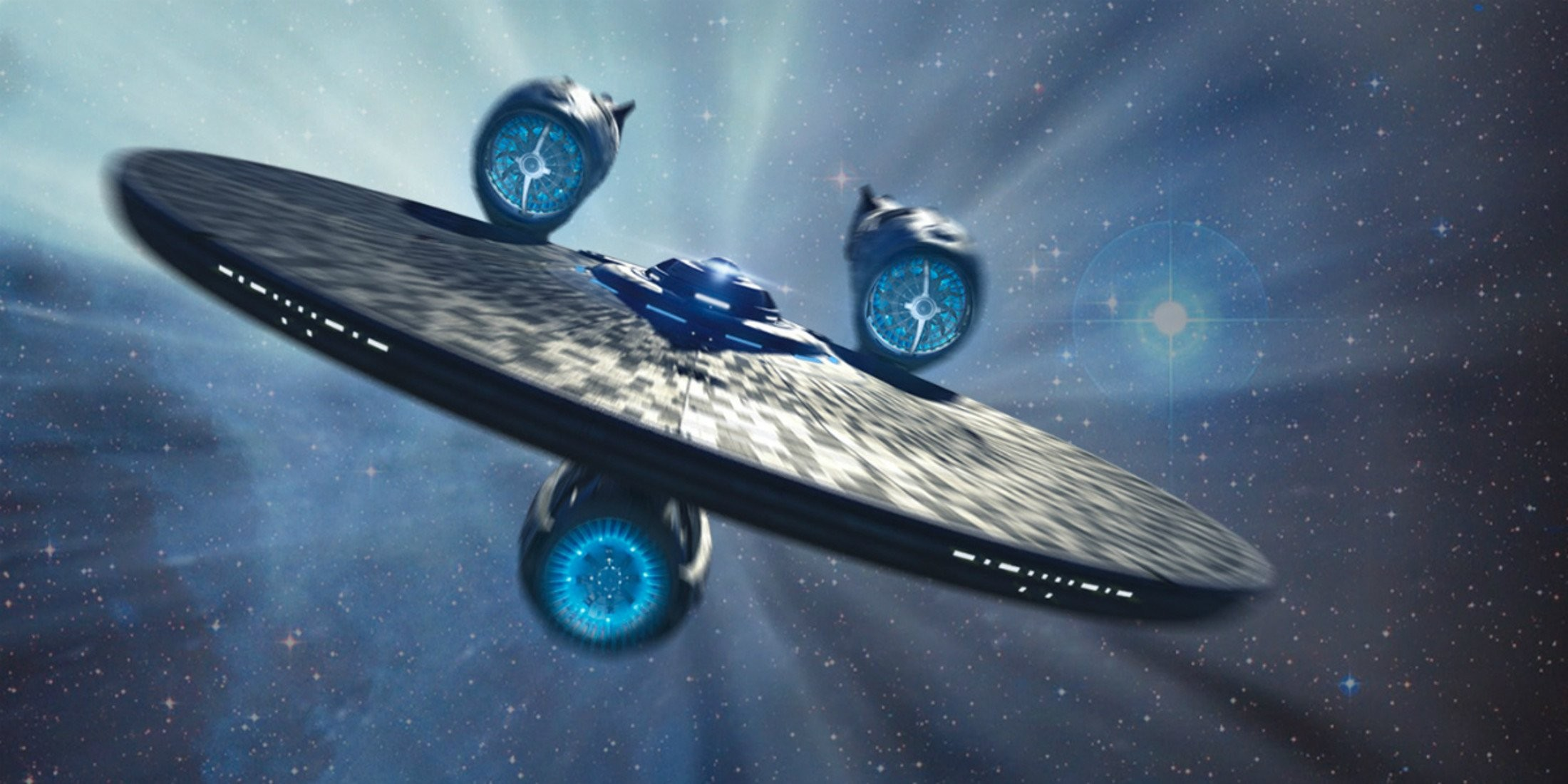 Star Trek 4: What's Happening With The Movie Franchise Now