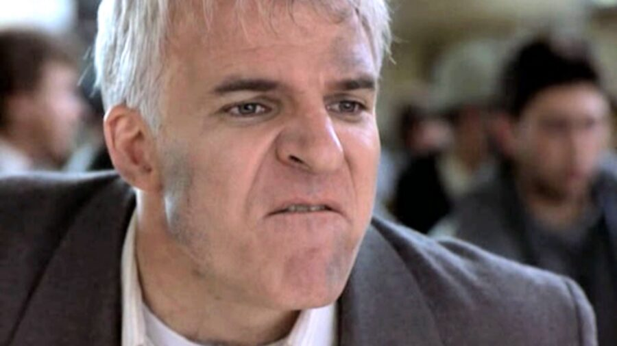 Planes, Trains, & Automobiles remake