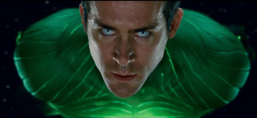HBO Green Lantern series
