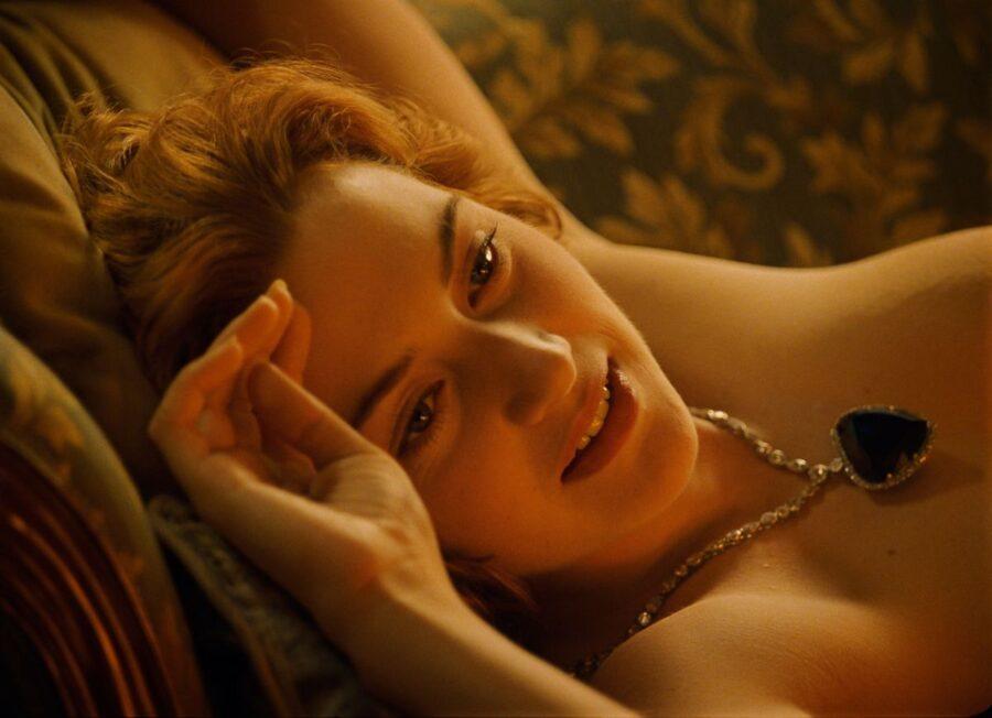 movie nudity