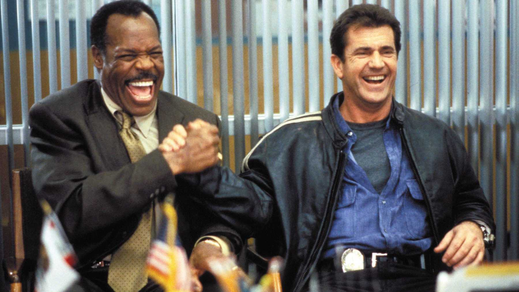 Lethal Weapon 5 Is Happening, Are They Too Old For This?