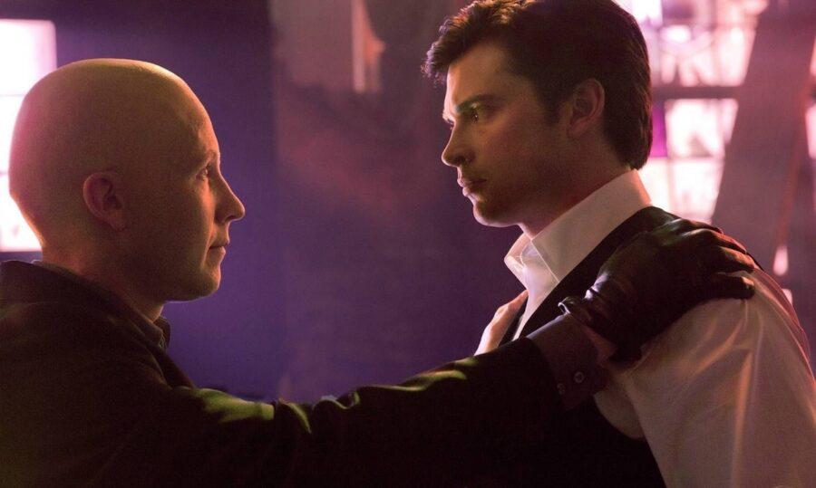 Lex and Clark