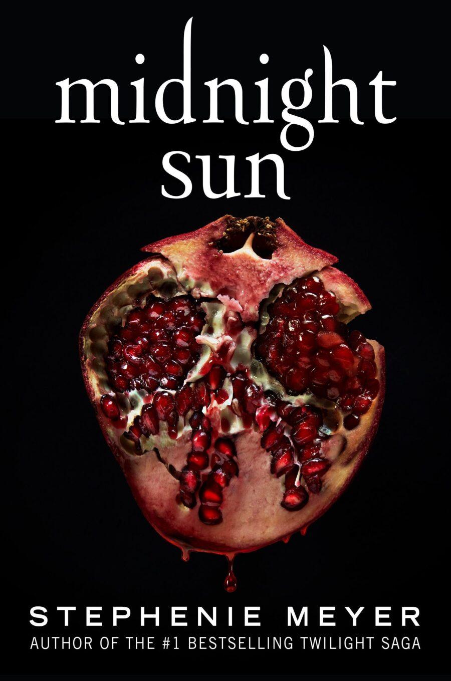 Twilight: Midnight Sun