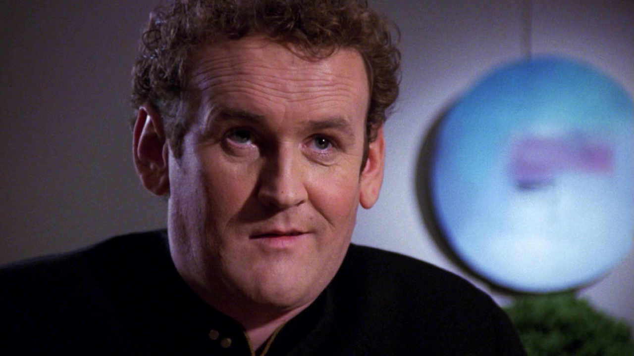 Why Miles O'Brien Is The Most Important Person In Starfleet History