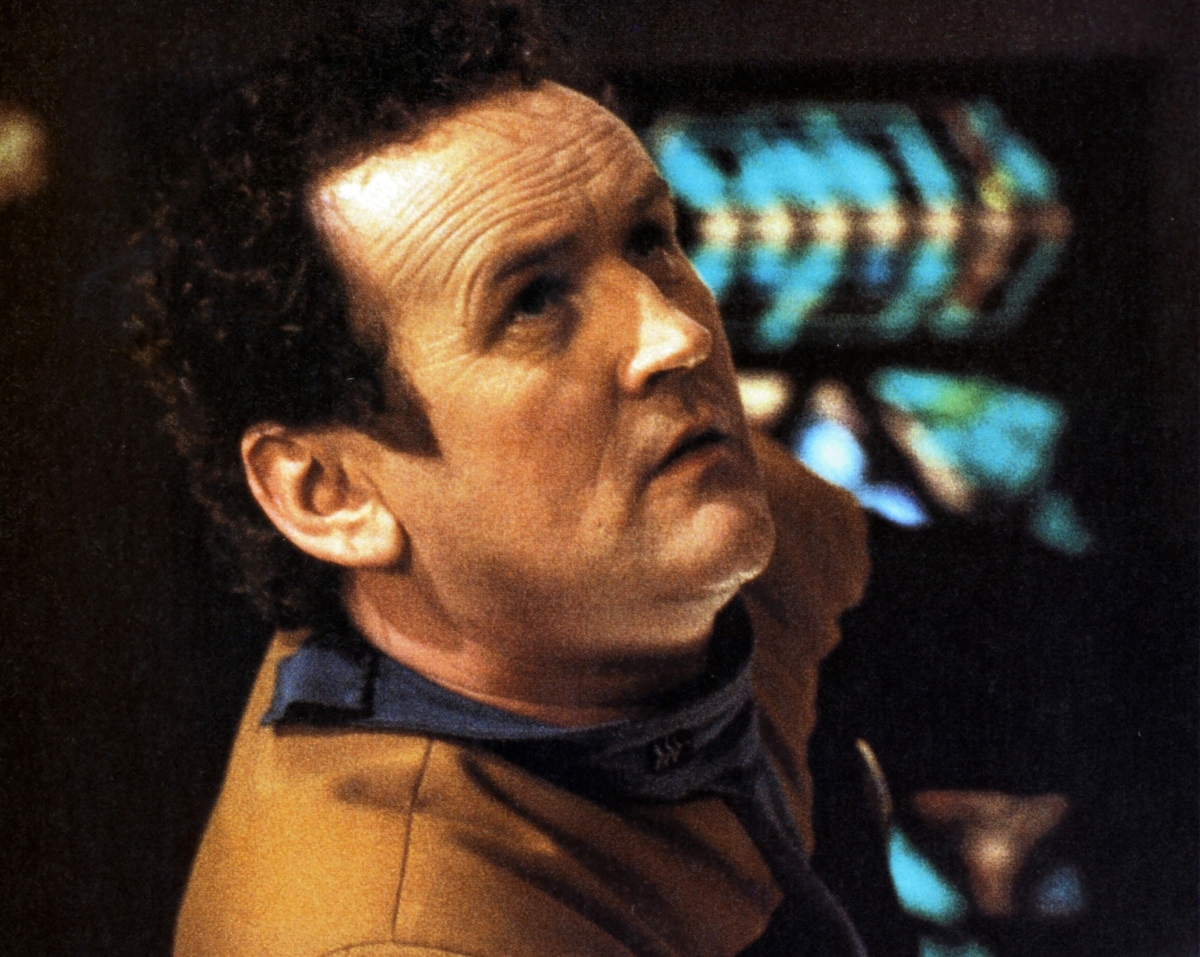 Colm Meaney: How He Quietly Became Star Trek's Most Successful Actor