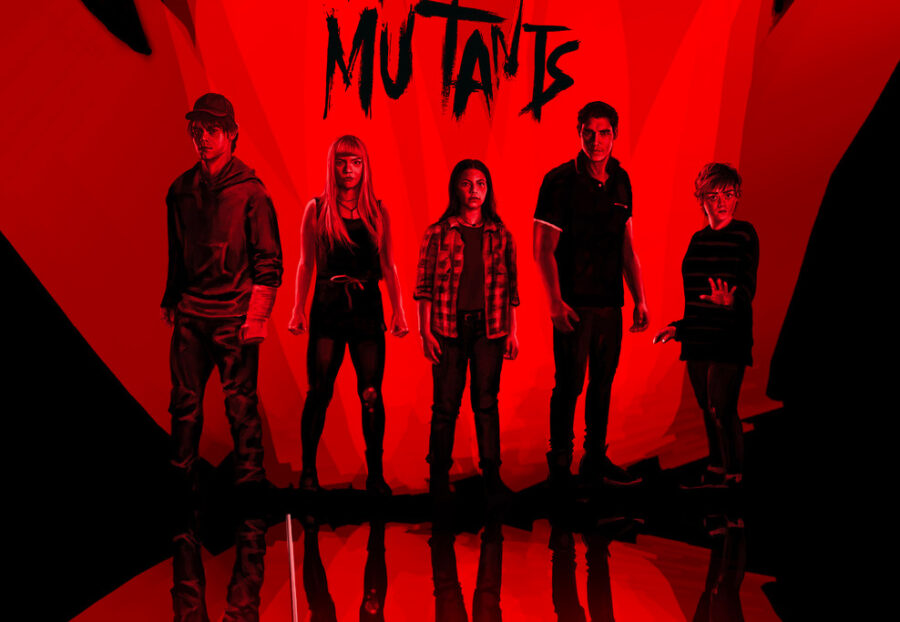 The New Mutants reviews