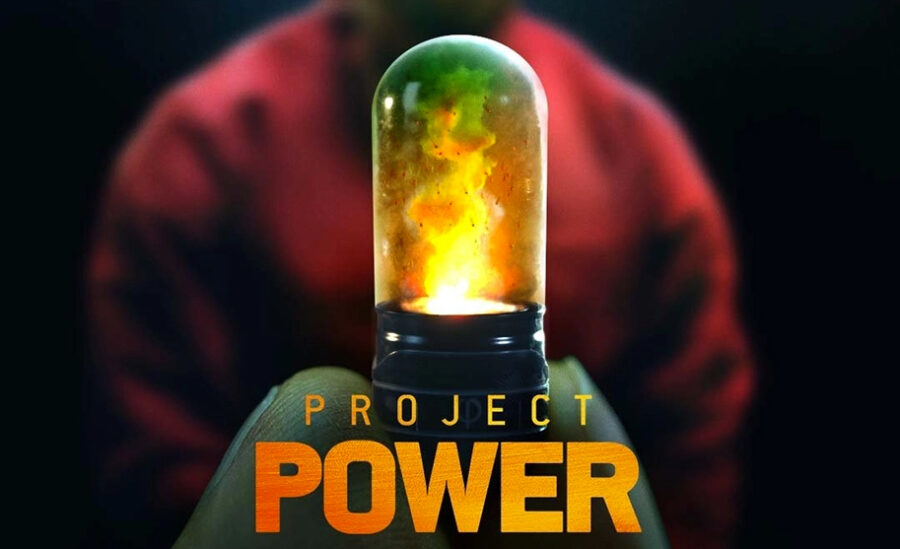 Project Power review