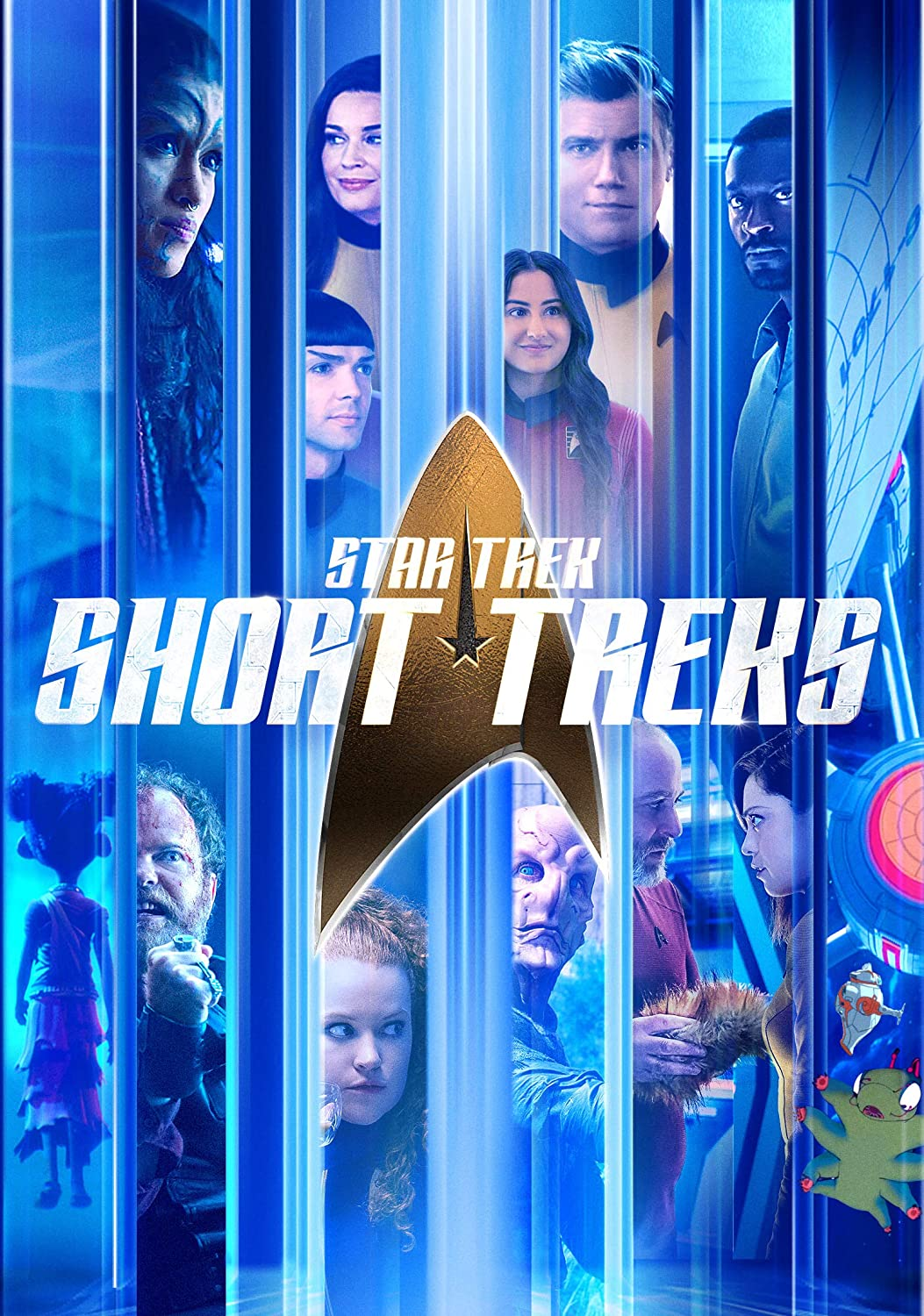 Star Trek Short Treks: Which Ones Are The Best On CBS All-Access?