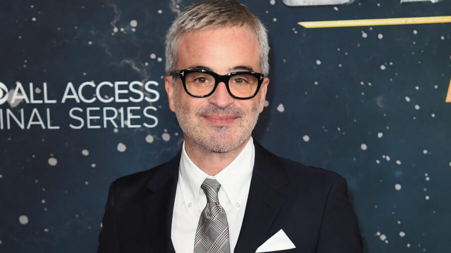 star trek alex kurtzman