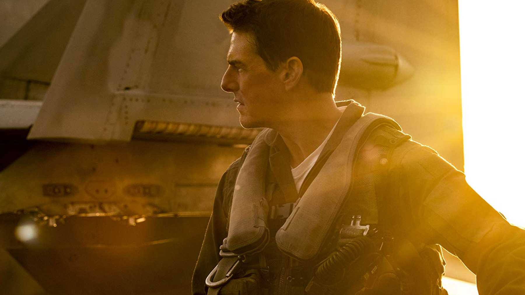 Tom Cruise Has One Bizarre Rule That Everyone Must Follow On His Movies