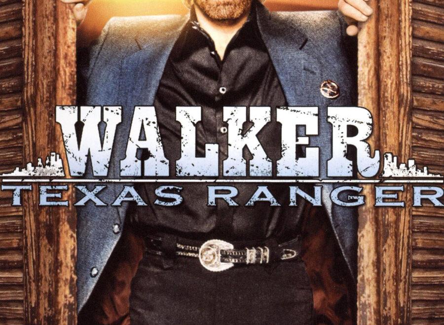 Walker Texas Ranger reboot