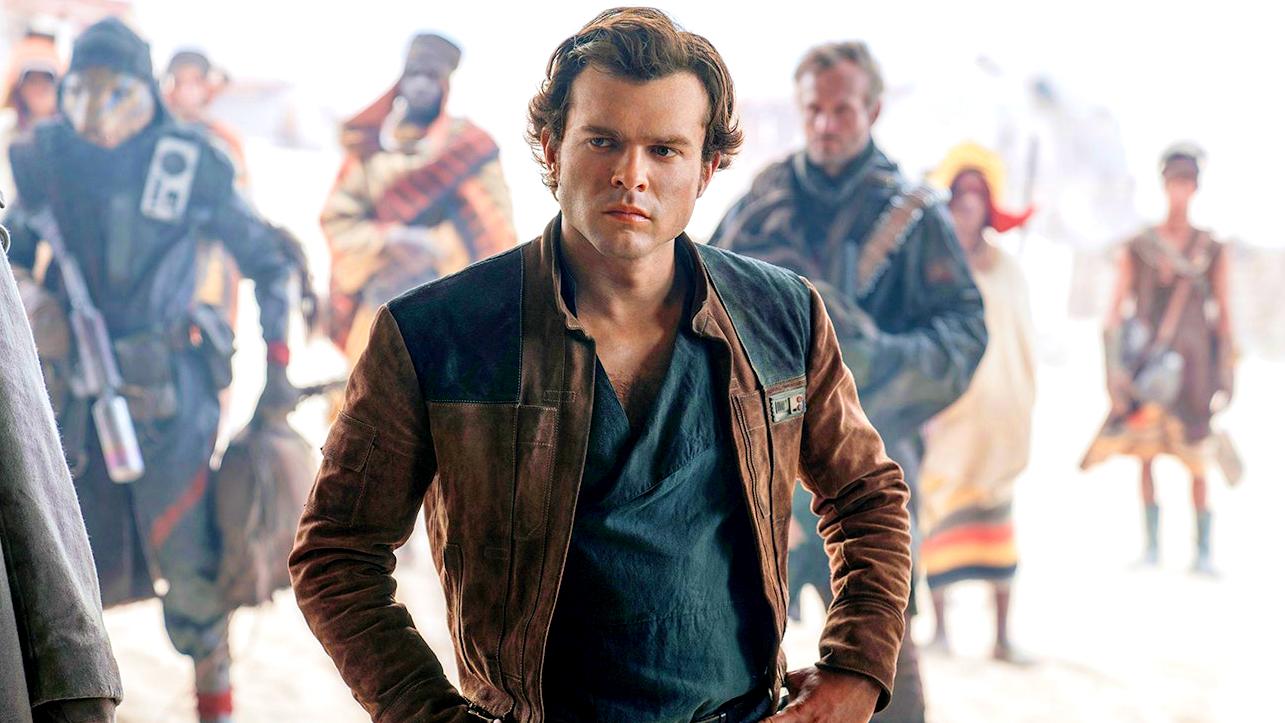 Alden Ehrenreich Returning As Han Solo In Multiple Star Wars Shows?