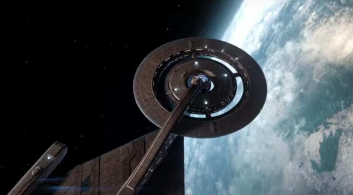 Star Trek: Discovery Season 3 Trailer Takes You To A Dark Future