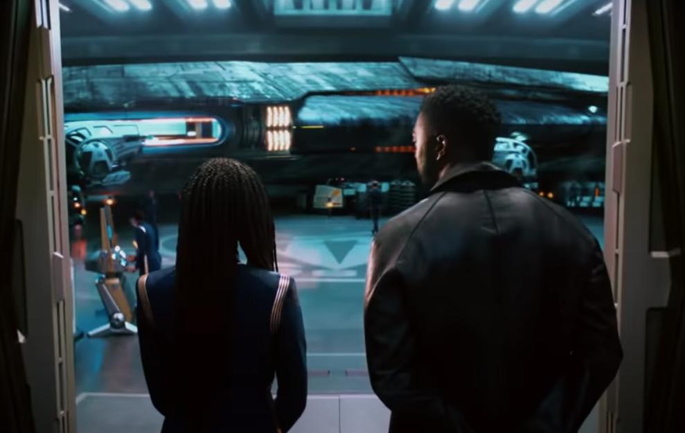 Star Trek: Discovery season 3 trailer