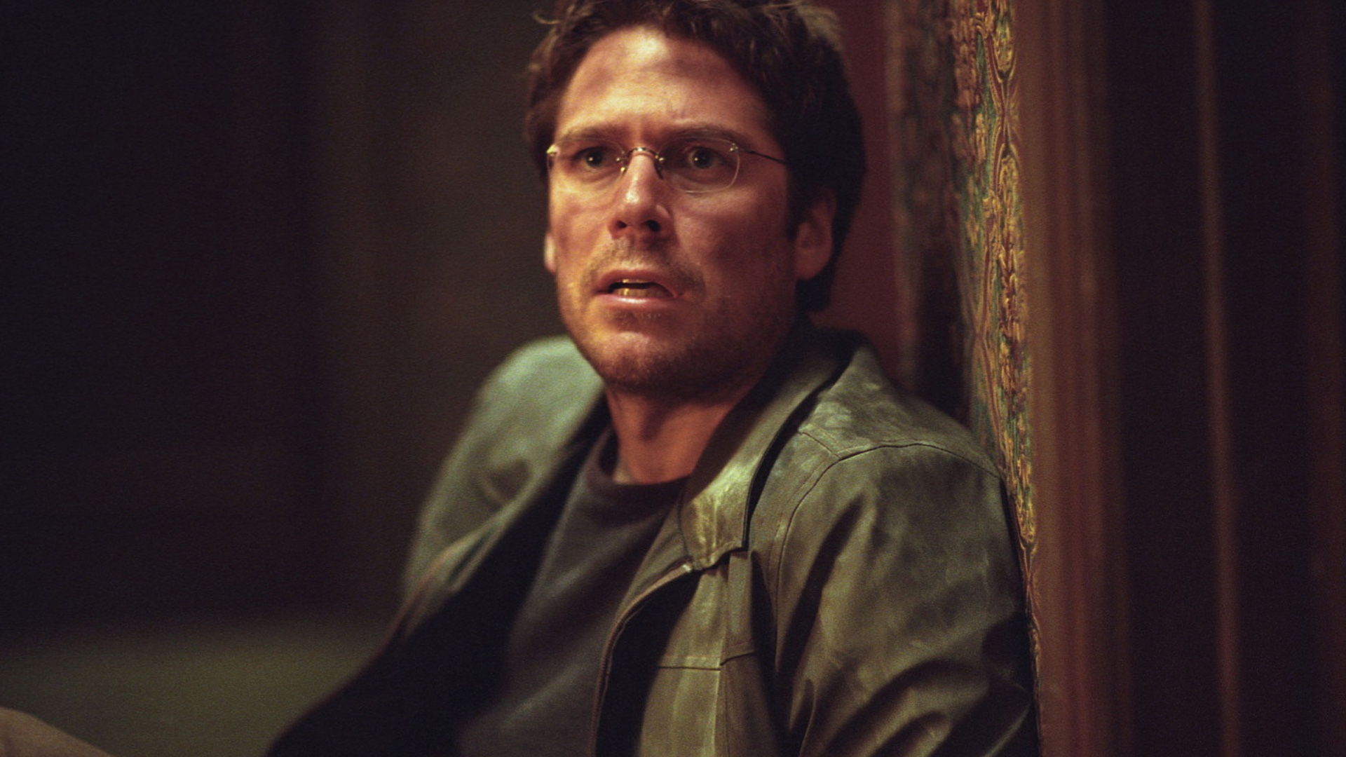 Alexis Denisof: How He Battled Bell's Palsy, Married Willow, And Fought The Avengers