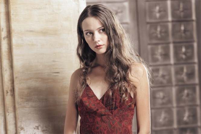 Amy Acker: What Happened To Her After Joss Whedon