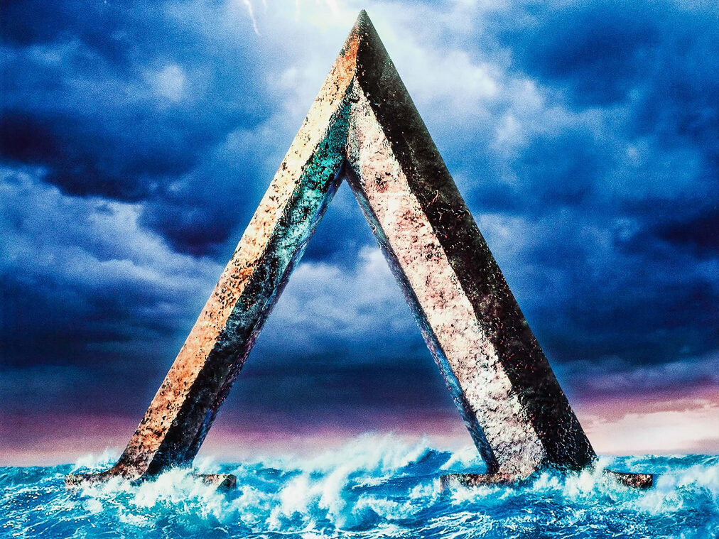 Atlantis: The Lost Empire live-action remake