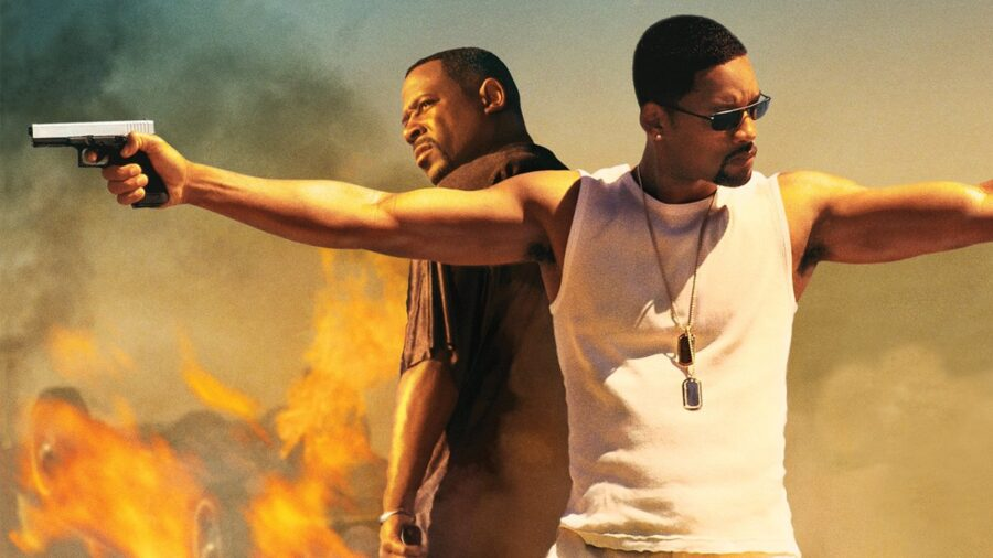 martin lawrence bad boys trilogy feature