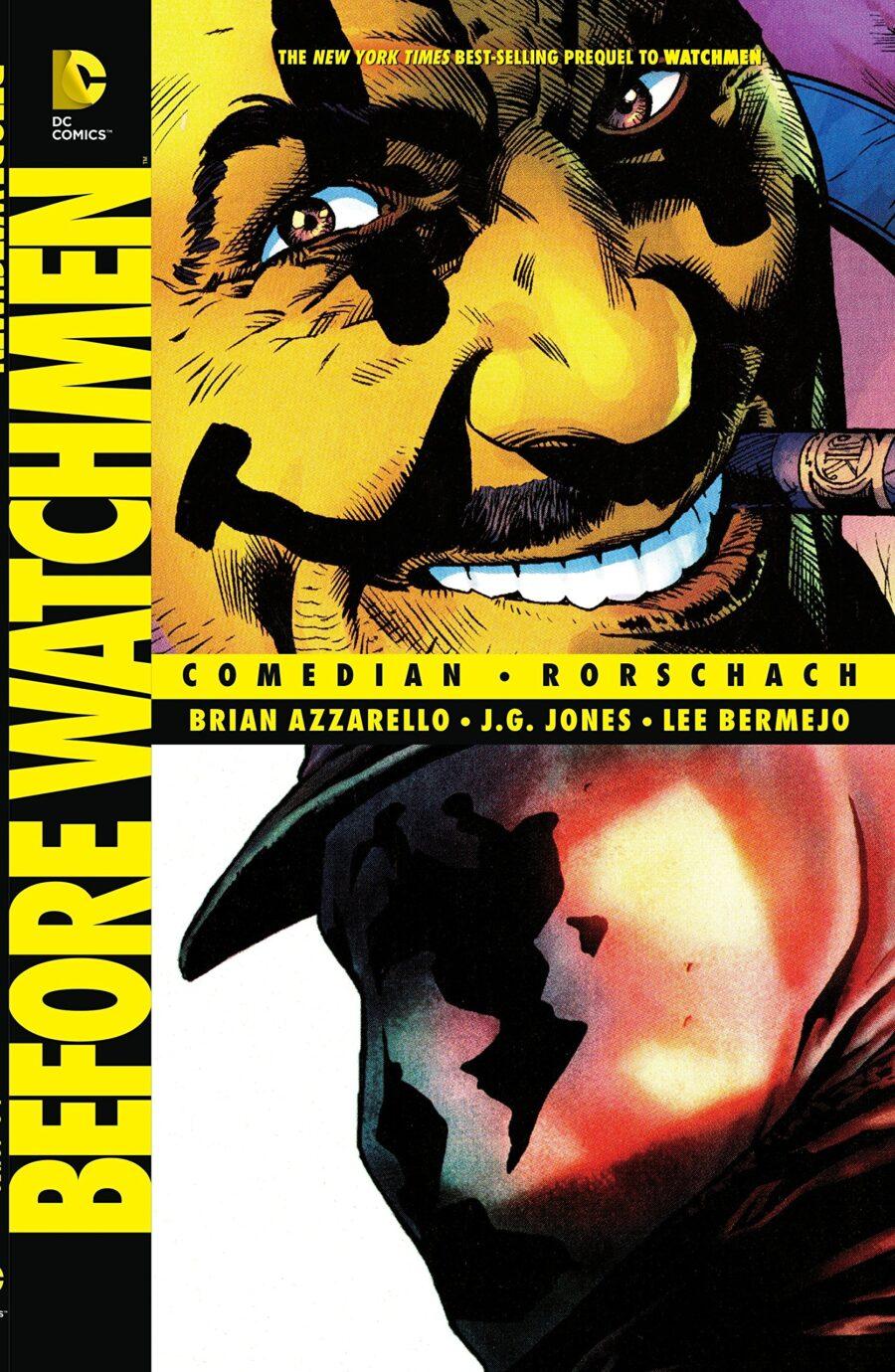 Rorschach series