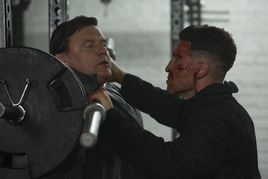 Jon Bernthal violence