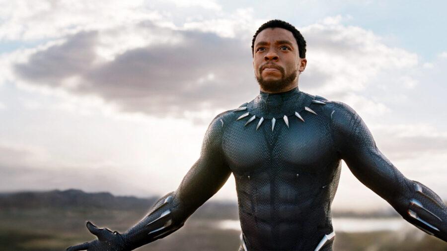 black panther recast