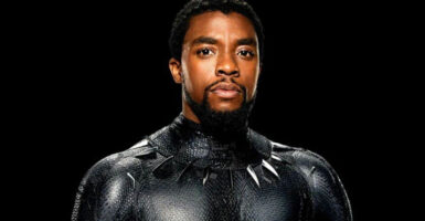 chadwick boseman black panther header