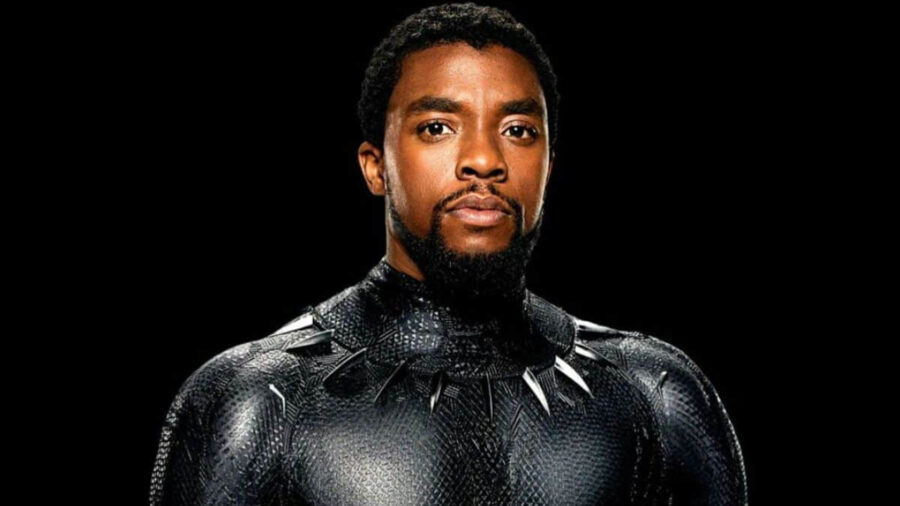 chadwick boseman black panther header