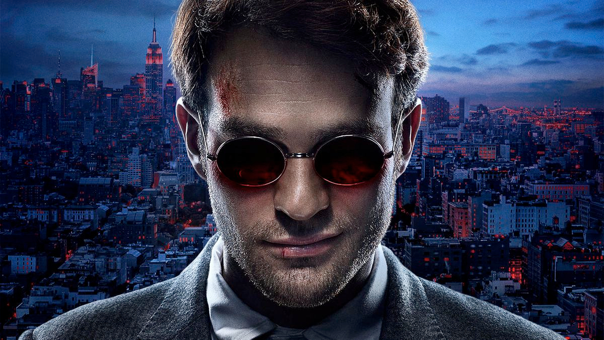 Charlie Cox Is Back As Daredevil In Spider-Man 3