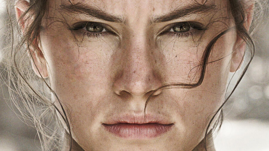 daisy ridley feature