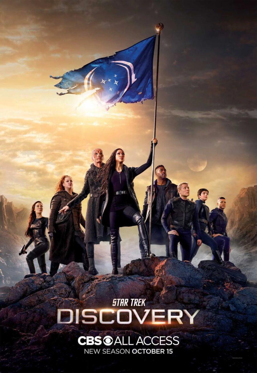 Star Trek: Discovery season 3