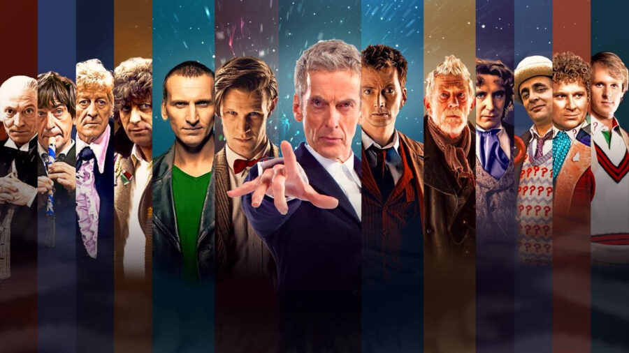doctor who feature