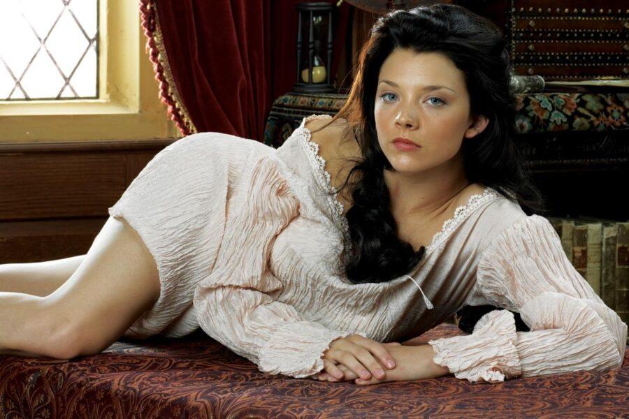 Natalie Dormer nudity