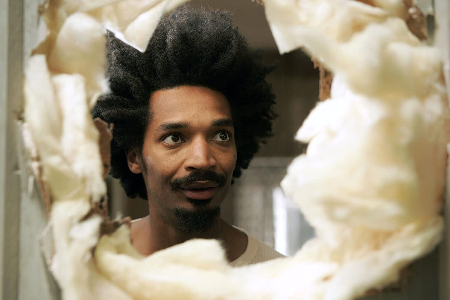 Eddie Steeples: What Happened To The Crab Man After My Name Is Earl