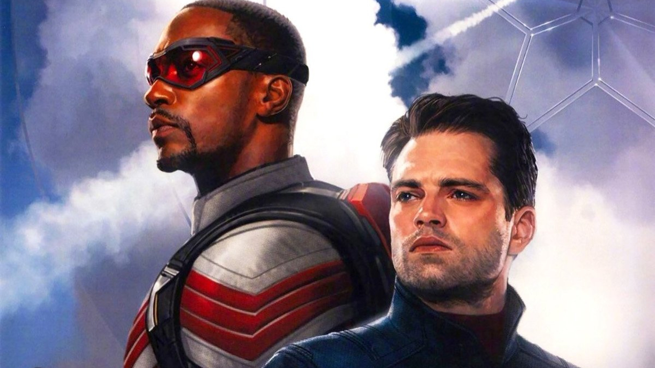 The Falcon and the Winter Soldier: First Look At New Costumes
