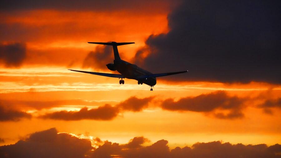 flights nowhere 2