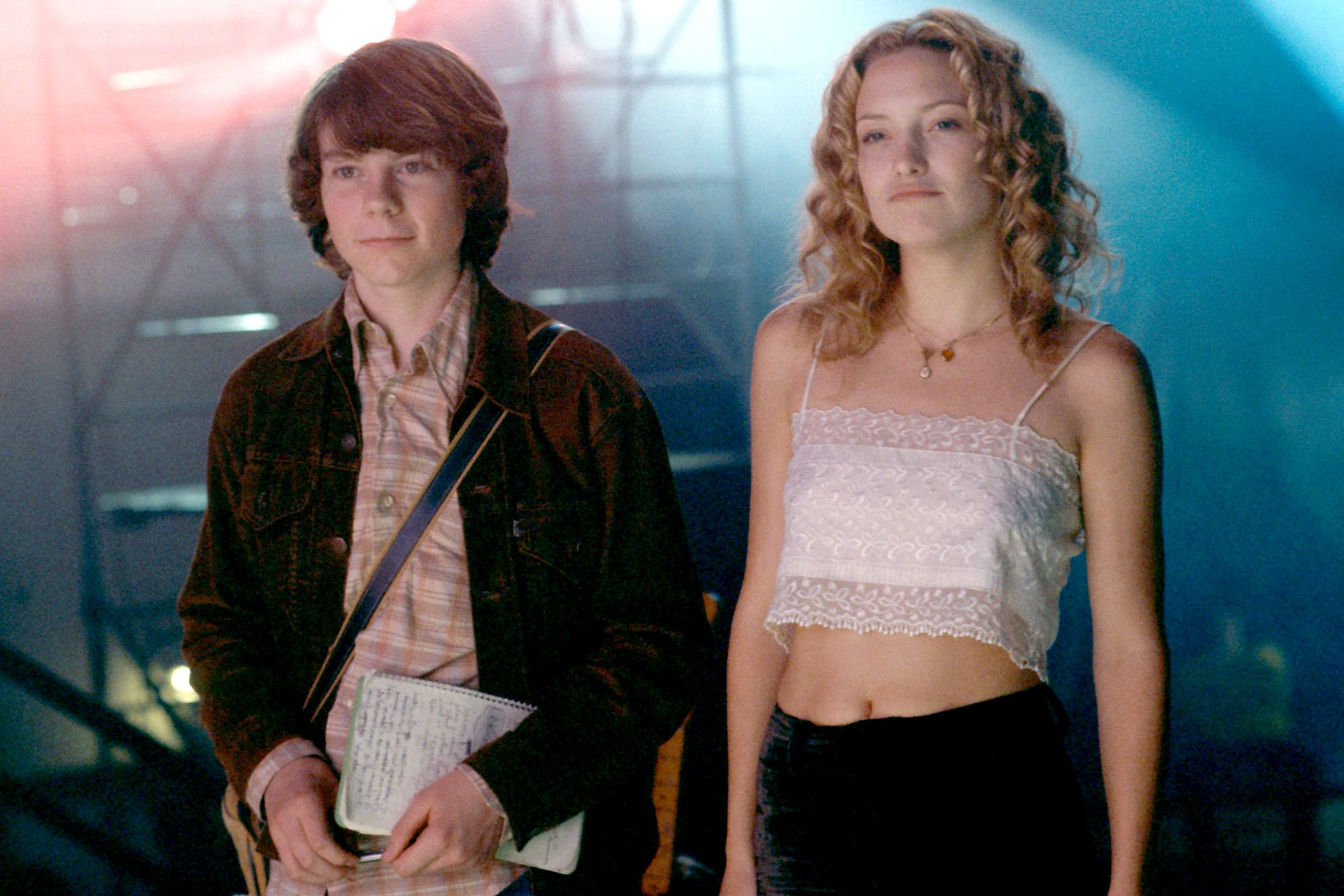What The Almost Famous Cast Is Now, 20-Years Later