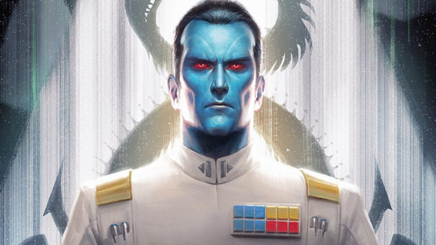 grand admiral thrawn feature