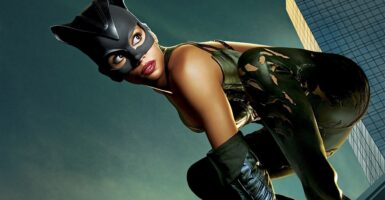 halle berry catwoman feature