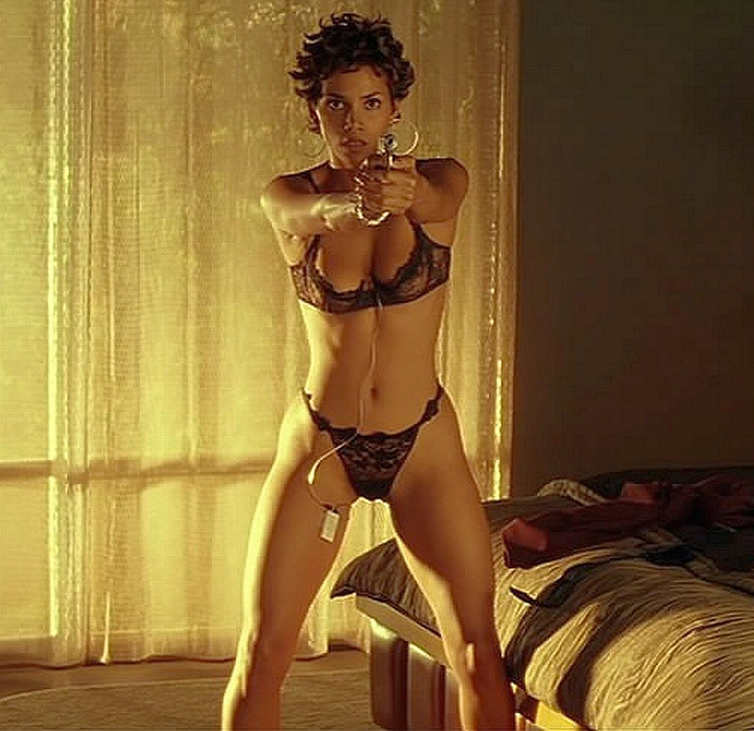 Halle berry wallpaper by newsroom