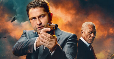 has fallen gerard butler feature