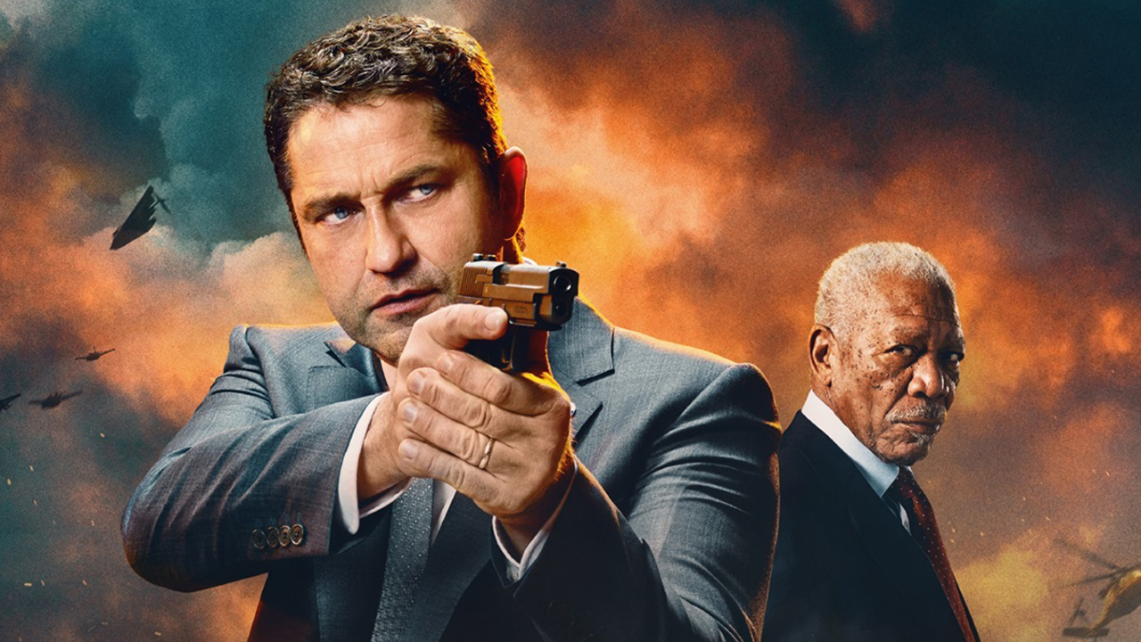 Gerard Butler's Has Fallen 4: All We Know About The Next Movie